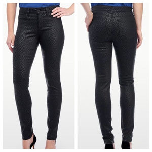 NYDJ Not Your Daughters Alina Black Jeans 20W